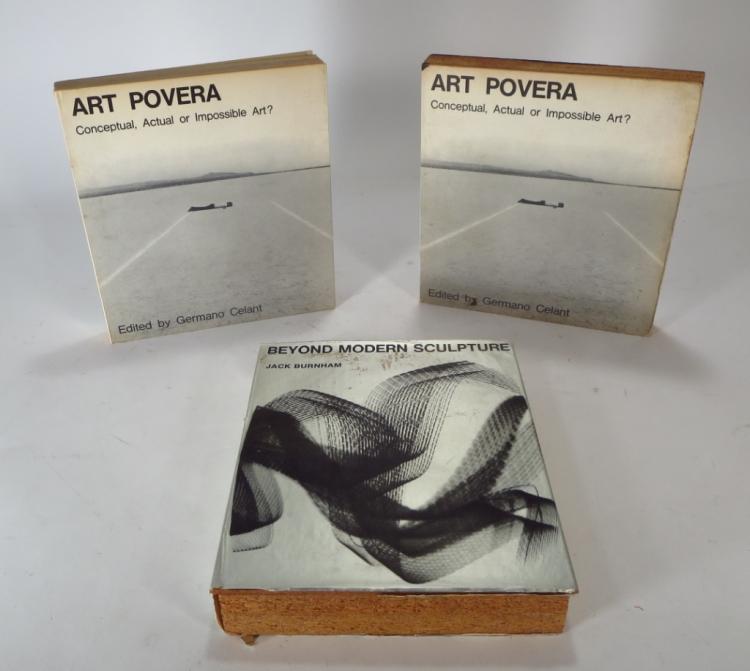 2 Eduardo Paolozzi Behind Appearance Sculptures
