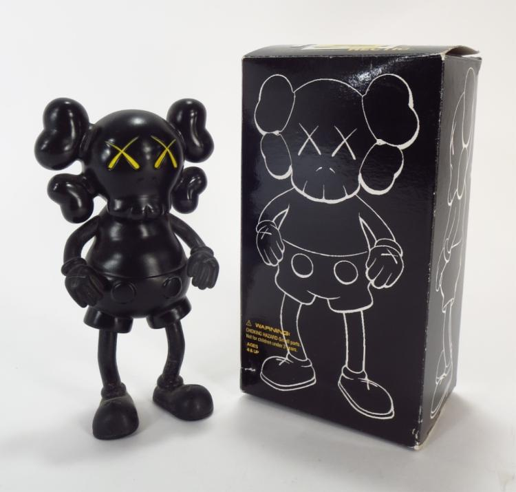 Kaws, Companion Figure w/ Original Box 1999