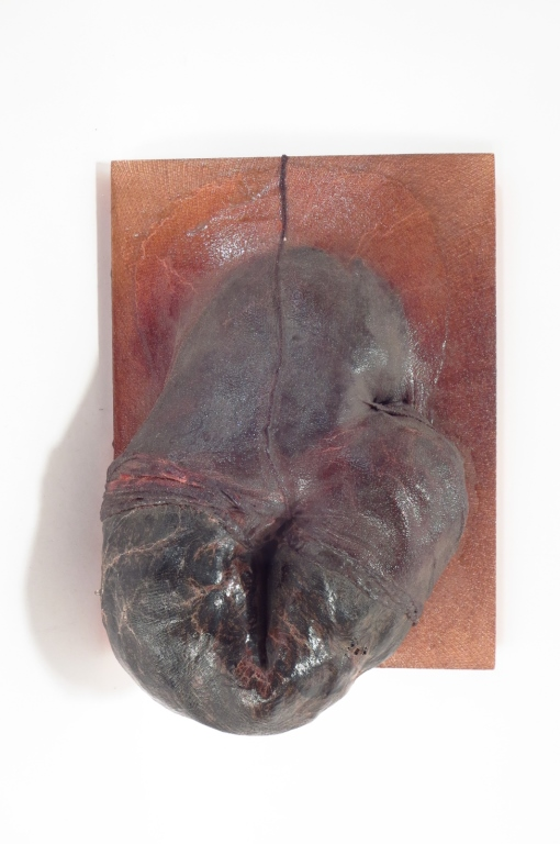 Manner of Louise Bourgeouis Sculpture Mixed Media