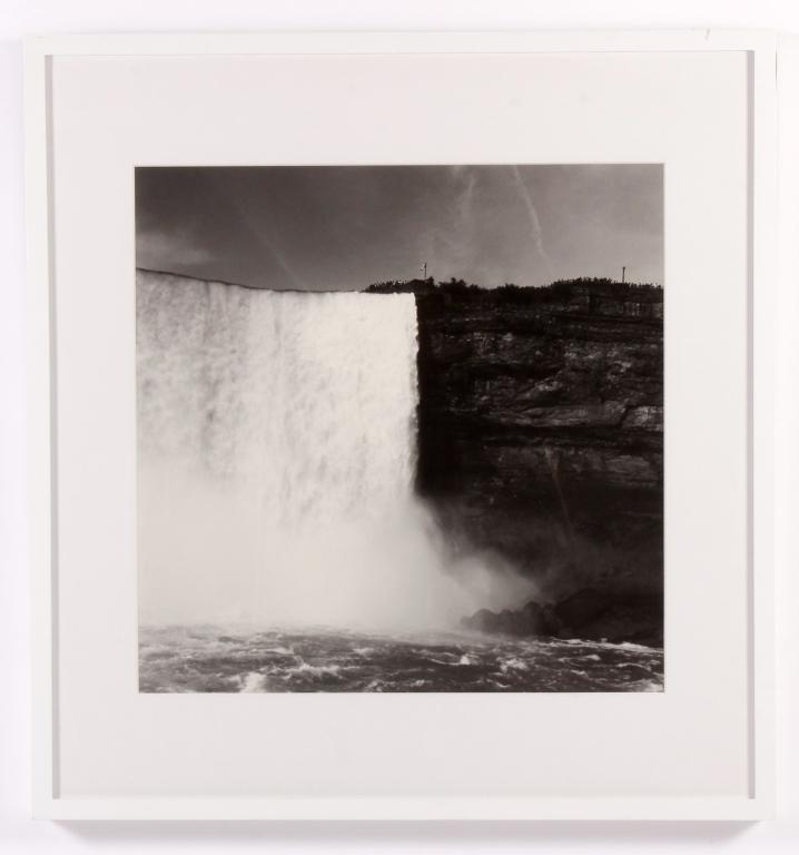 Lynn Davis, Photograph, Horseshoe Falls, Ontario,