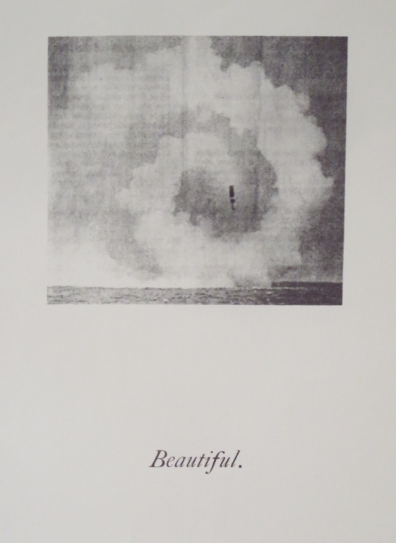 Two Off-Set Lithographs titled