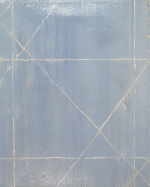 Paul Pagk Abstract O/C 1995