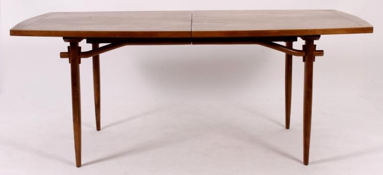 George Nakashima Origins Dining Table