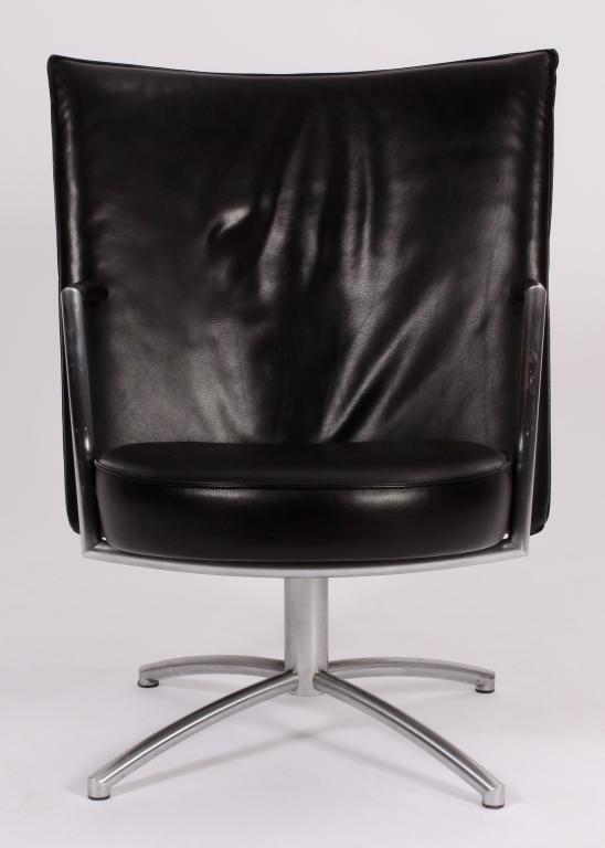 Foersom+Hiort-Lorenzen EJ-70 Chair, Erik Jorgensen