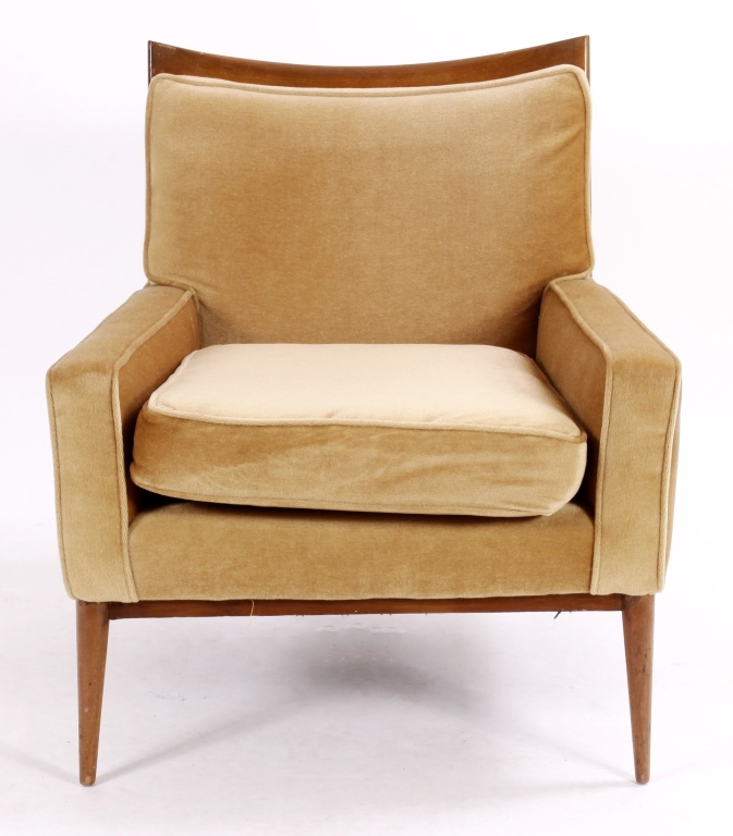 Paul McCobb Lounge Chair for Directional