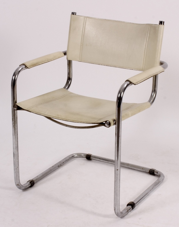 Mid Century Modern Breuer Side Chair