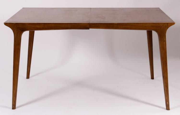 John O.Van Koert for Drexel Dining Table, 20th