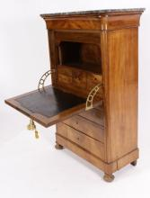 French Secretaire a Abattant, c. 1850