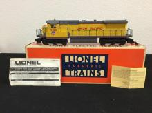 Model Train Auction