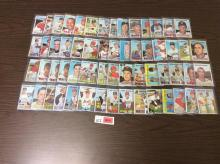 (55+)  1967 Topps Baseball Cards - All For One Money