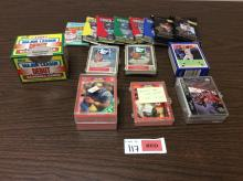 Collector's Delight - Lot of Mixed Cards - All For One Money