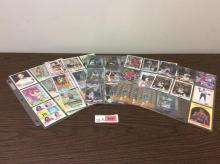 (40+) Basketball Cards - For One Money