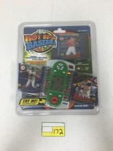 Topps Hot Button Baseball - Electronic Collectible Card Game