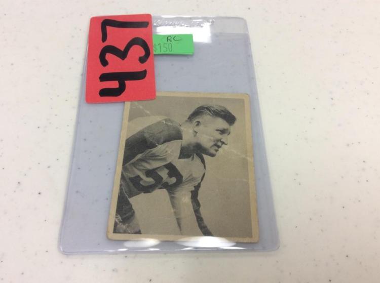 1948 Bowman 61 - Alex Wojciechowicz