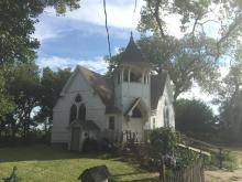 Real Estate Auction of Historical Church