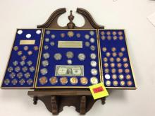 Sunday Afternoon Coin & Currency Auction