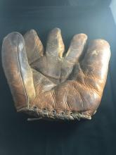 Very early Nokona glove