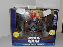 Star Wars (Clone Wars) Radio Control Hailfire Droid