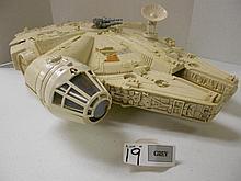 1979 Kenner Star Wars Millennium Falcon Spaceship in original box