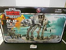 Star Wars(Empire Strikes Back) AT-AT All Terrain Armored transport N.I.B.