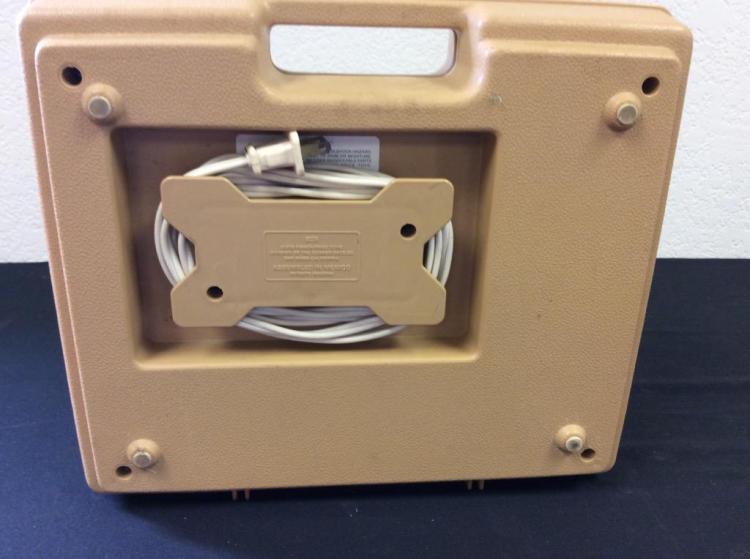 Vintage 1978 Fisher Price Kids Electric Phonograph 33 45 N