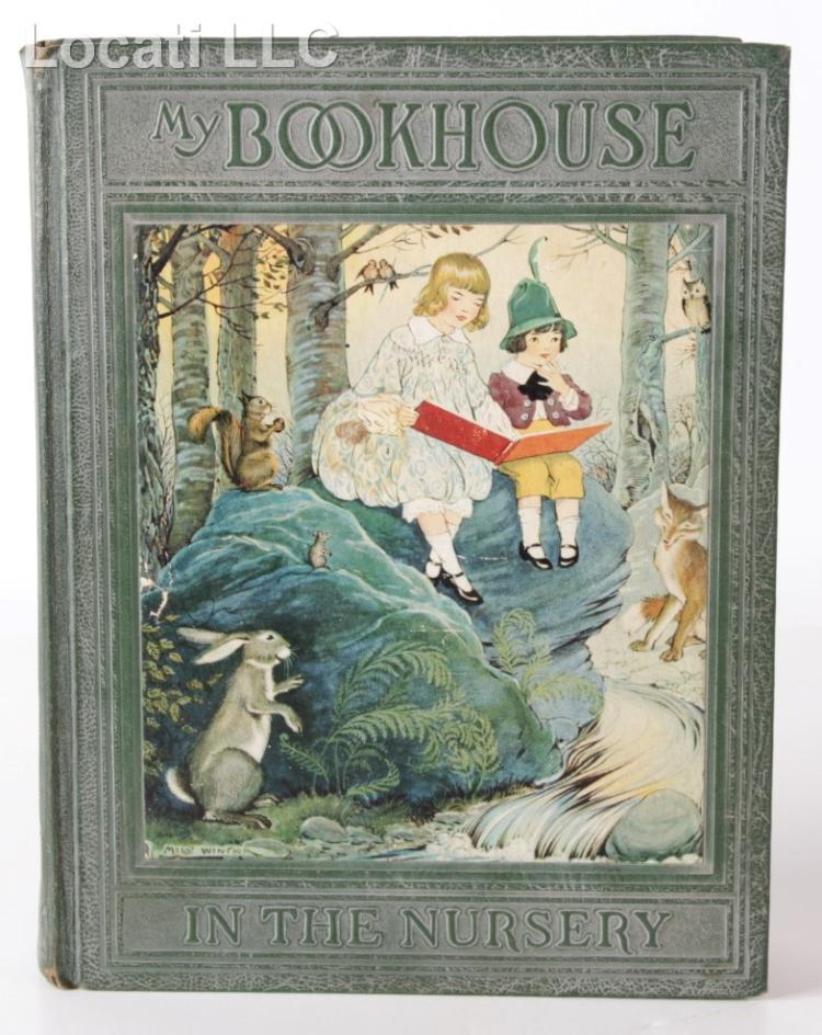 fantasy in 20th century childrens literature Charlie higson's top 10 fantasy books for children from the greek myths to mervyn peake, the writer and comedian picks stories which open doors on different realities charlie higson.