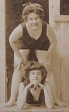 A Group of Early 20th Century Postcards