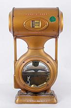 A Vintage Toledo Barrel Scale