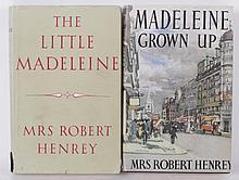 Two Madeleine Books