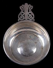 Sterling Silver Porringer by Whiting
