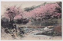 A Group of Early 20th Century Postcards, Japan, China