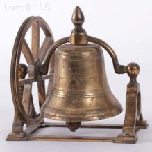 McShane Bell Foundry Bell, Duplicate of Liberty Bell