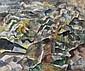Robert Douglas Goldman (American b.1908 ) Watercolor