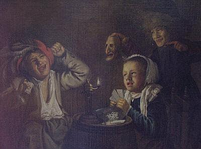 FOLLOWER OF JUDITH LEYSTER (DUTCH, 1600-1660)
