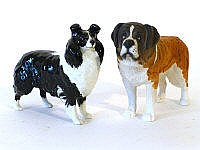 A Beswick model of a sheepdog -large, No. 1792 in