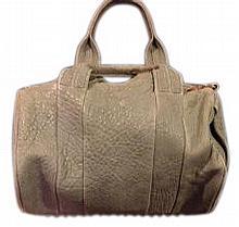 Alexander Wang Rocco Studded Handbag