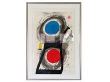Joan Miró (Spanish, 1893-1983),