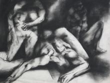 Expressionist Figures