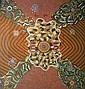 MARGARET LEWIS NAPANGARDI (Aboriginal Australia),