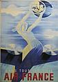 ROGER DE VALERIO (French, 1886-1951), 'Dans tous