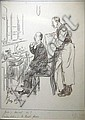 GEORGE BELCHER RA (1875-1947), 'The barber shop',, George Belcher, Click for value