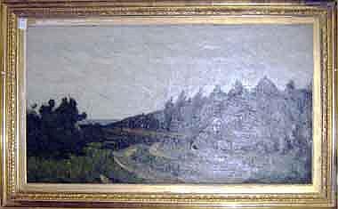 ARTHUR DOUGLAS PEPPERCORN (1847-1924, American),