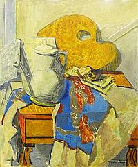 MARGUERITE LOUPPE (French, 1902-1988),