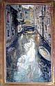 JOSE MATEU SAN HILARIO ROYO (b.1945, Valencia),, Jose Mateu San Hilario Royo, Click for value