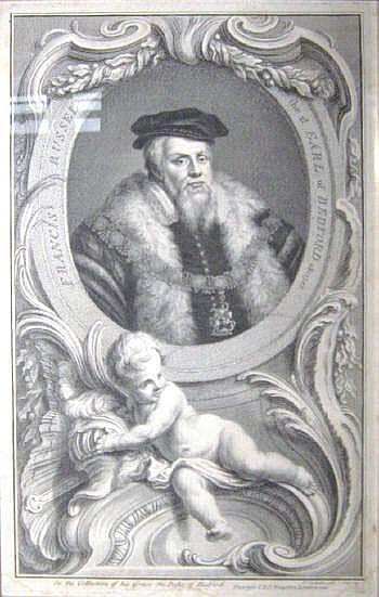 JACOBUS HOUBRAKEN (1698-1780) 'Portraits of