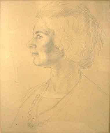 ERNEST JACKSON (born Yorkshire 1872-1945),