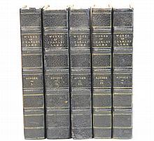 Works of Charles Lamb, 1888