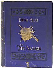 Drum-Beat of The Nation by Coffin, 1888