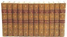 Sir Walter Scott 's Poetical Works, 1880