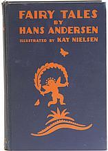 Fairy Tales by Hans C. Andersen, 1924